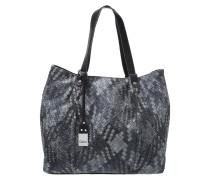 DELIA Shopping Bag grey