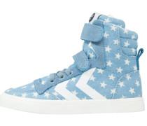 SLIMMER STADIL STAR Sneaker high blue