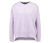 Strickpullover lilac