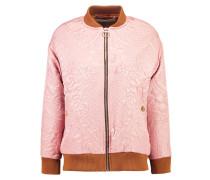 Bomberjacke - pink