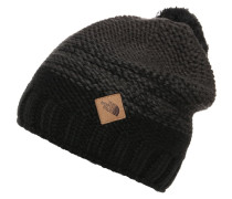 ANTLERS Mütze black