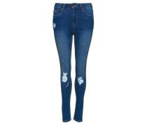 SOPHIA - Jeans Skinny Fit - maritime wash
