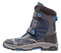 POLAR BEAR TEXAPORE Snowboot / Winterstiefel night blue