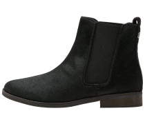 PASSOA Ankle Boot black