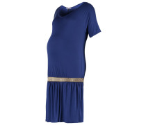 DANNYOR Jerseykleid deep blue