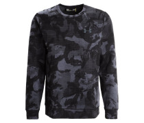 RIVAL - Sweatshirt - black