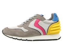JULIA POWER - Sneaker low - grey