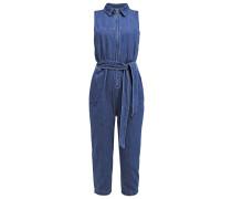 VMWANESSA Jumpsuit dark blue denim