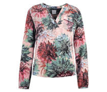 DITTEMARIE - Bluse - rose