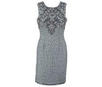 KENYA Cocktailkleid / festliches Kleid light grey