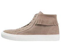 DIPLO Sneaker high taupe