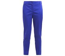 Stoffhose bleu klein