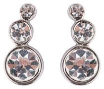 LINI Ohrringe shiny silvercoloured