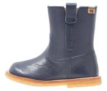 Snowboot / Winterstiefel blue