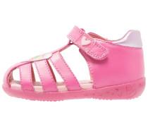 SWEET - Riemensandalette - pink