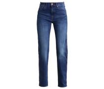 Jeans Straight Leg - retro blue