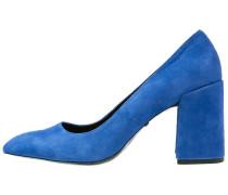 GRAM Pumps blue