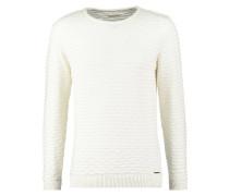 Strickpullover winter white