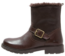 INES REMI Stiefelette brown