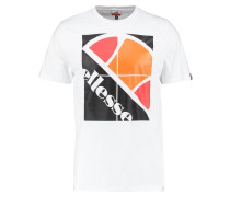 NICOLA - T-Shirt print - optic white