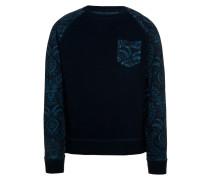BELBO Sweatshirt navy