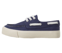 NAUTIC - Sneaker low - navy