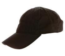 Cap noir