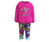 SET - Jogginghose - pink/multi-coloured