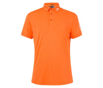 TOUR TECH Poloshirt racing orange
