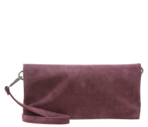 RONJA Clutch vintage inka red