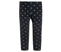 Leggings Hosen dark blue