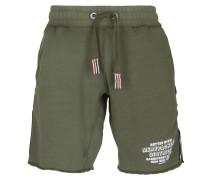Shorts - army green