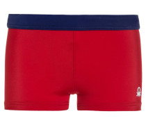 Badehosen Pants - red
