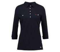 EMY Poloshirt blu marine