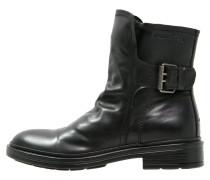 ROCKET Cowboy/ Bikerstiefelette black