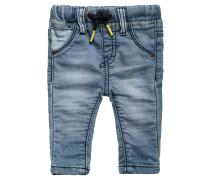 ZAC Jeans Straight Leg light stone wash