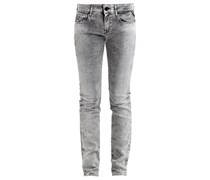 ROSE Jeans Slim Fit grey
