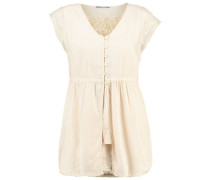 MONTREAL 2-IN1 - Bluse - nude