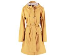CURVE Regenjacke / wasserabweisende Jacke khaki