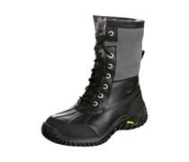 Adirondack Boot Stiefel black / grey