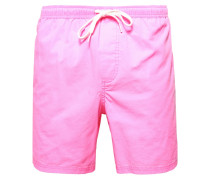Shorts neon pink