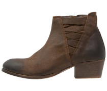 Ankle Boot tobacco