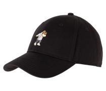 DABBIN - Cap - black