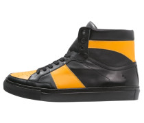DOCTOR ROCKET Sneaker high black