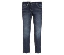 Jeans Skinny Fit darkblue denim