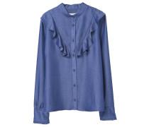 Bluse dark blue