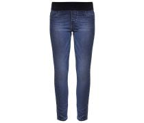 DORIA Leggings Hosen blu