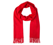 Schal red
