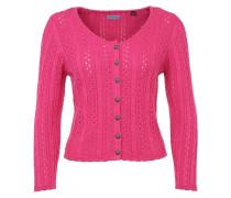 LIZ - Strickjacke - pink