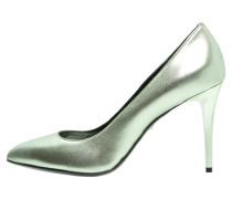 High Heel Pumps mint green